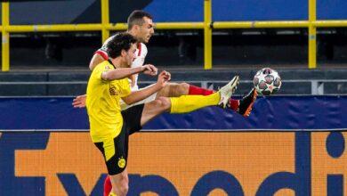Photo of Haaland goals send Dortmund past Sevilla into last eight
