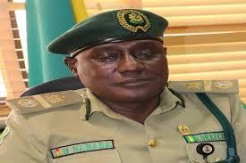 Senate confirms Haliru Nababa as CG Nigerian Correctional Service
