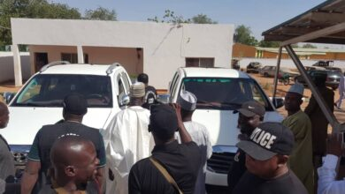 Photo of Insecurity: Kebbi Govt. donates 10 Hilux vehicles, 30 motorcycles to police