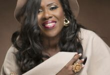 Photo of Popular actress, Joke Silva reveals secret to looking fabulous at 61