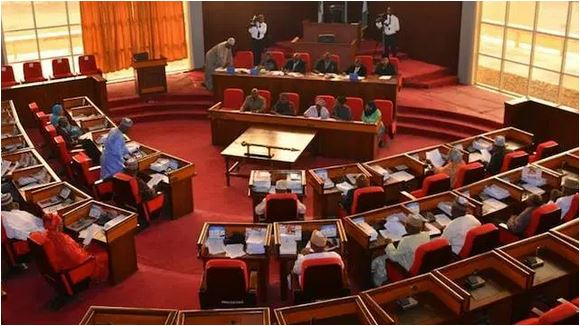 Insecurity: Kwara Assembly seeks establishment of joint security taskforce