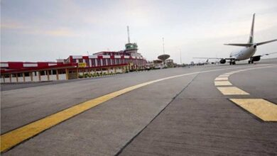 Photo of FG reopens Osubi Airport in Delta