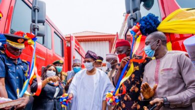Photo of FG seeks synergy against fire disasters in Nigeria