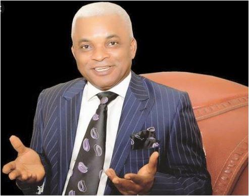APC should zone presidency to South - Eyiboh
