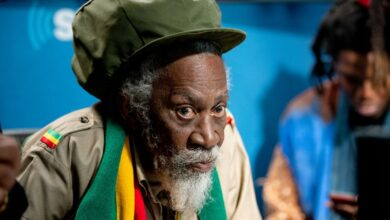 Photo of Bunny Wailer: Jamaican Reggae icon Neville Livingston is dead