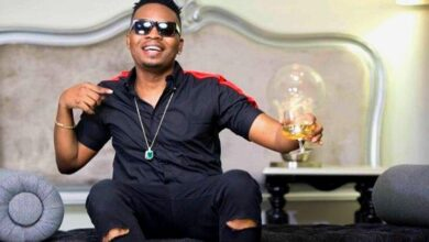 Photo of Life in the ghetto made me hustle hard – Olamide