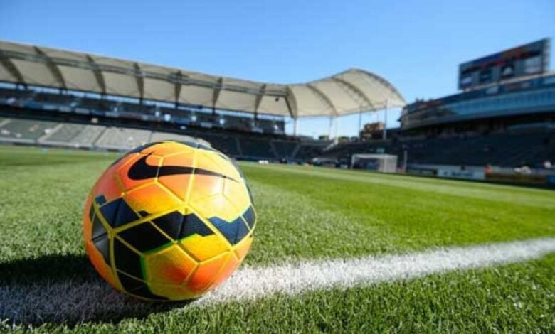 2020/2021 CAF Champions League Quarter-final fixtures