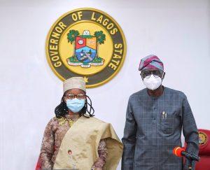One-Day Lagos Governor, Ajala, seeks infrastructure improvement in schools