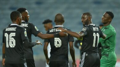 Photo of CAF Confederation Cup: Enyimba lose 1-2 to Orlando Pirates