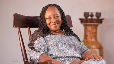 """Photo of Veteran actress Patience Ozokwor speaks on """"horrible"""" early marriage"""