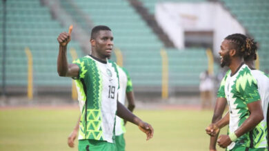 Photo of AFCON qualifier: Paul Onuachu late goal excites Football enthusiasts in Lagos