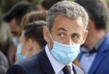 Photo of Former French President Nicolas Sarkozy convicted for corruption