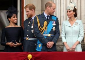Photo of Talks between UK's Prince Harry and brother William 'not productive' – Gayle King