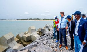 Photo of Investments in Lekki will triple Lagos' GDP, Sanwo-Olu boasts