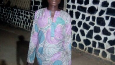 Photo of One Arrested As Suspected Herdsmen Reportedly Attack Sunday Igboho Mother's Residence
