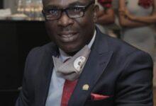 Photo of Ex Ogun NIPR Chair, Tope Adaramola, is new NCRIB Executive Secretary