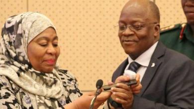 Photo of Meet Samia Suluhu Hassan, the woman set to become Tanzania's next president