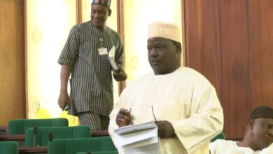 Photo of JUST IN: Jigawa loses federal lawmaker, Kila Yuguda