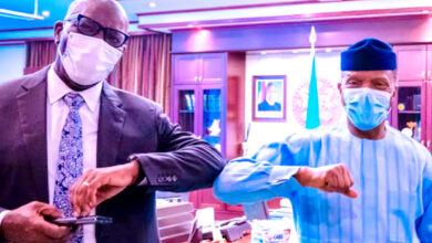 Photo of Why Osinbajo missed NSF opening ceremony in Edo – Obaseki