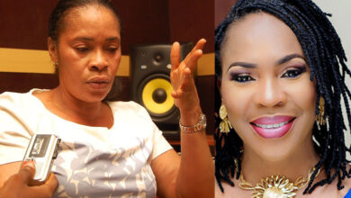 Photo of Why I attacked, slapped Fathia Balogun in public – Remi Surutu