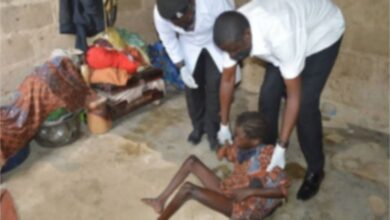 Photo of Parents Lock Up Daughter For 10 Years In Kano