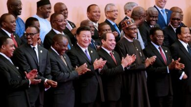 Photo of African leaders must learn total obedience to rule of law – AfBA