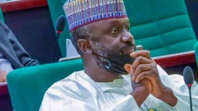 Photo of JUST IN: Another federal lawmaker is dead
