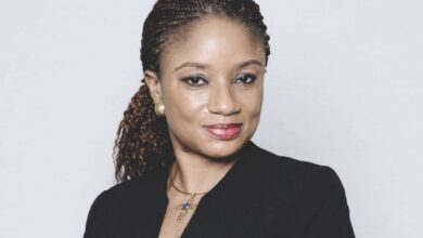 Photo of Bridget Oyefeso-Odusami: Behold, an Amazon clocks 50!