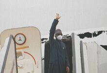 Photo of Buhari jets to New York Sunday