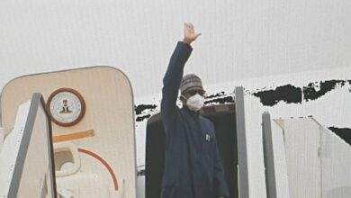 Photo of Buhari embarks on another foreign trip today