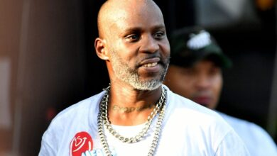 Photo of DMX to get special honour at 2021 'BET Awards'