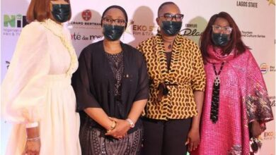 Photo of Eko star Awards: Joke Silva, Toyin Abraham, 63 others get recognition