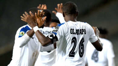 Photo of Enyimba topple Orlando Pirates to advance into CAF Confederation Cup quarter-finals