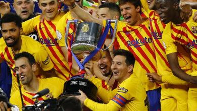 Photo of FC Barcelona win Copa del Rey after Athletic Bilbao demolition