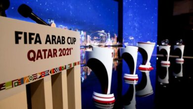 Photo of Organisers decide qualifiers for FIFA Arab Cup