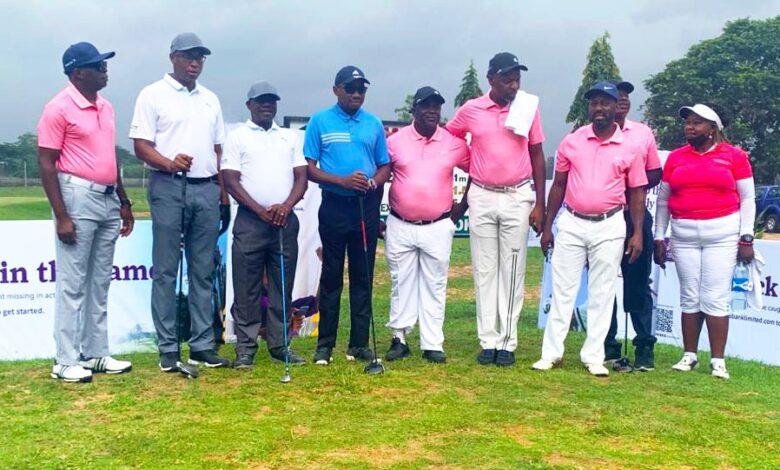 Inter-Club Golf MatchPlay: Arsenal Golf Club, Owerri Hosts Ikoyi Golf Club, seeks Private Sector Partnership