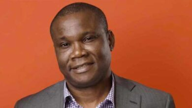 Photo of Innocent Chukwuma was a credible voice of transparency, says Buhari
