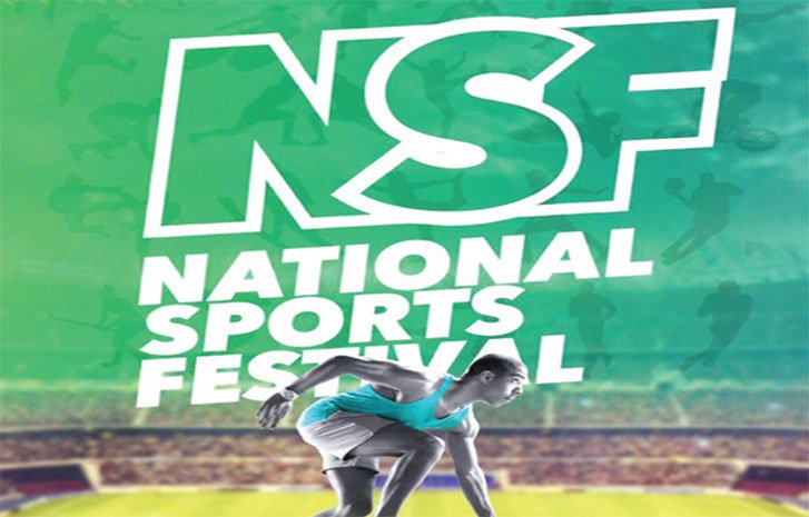 20th NSF: 21 states' contingents arrive Benin - official