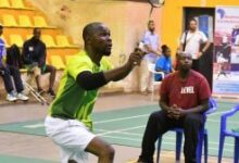 Photo of Nigeria, Africa's number 1 para-badminton player, Abdulrafiu Bello is dead