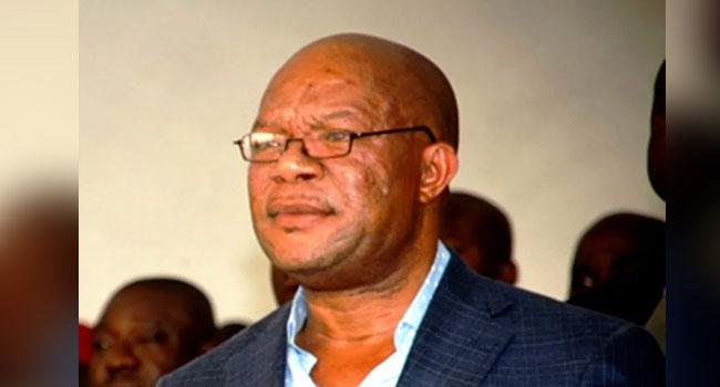 Former acting governor of Delta State, Sam Obi is dead