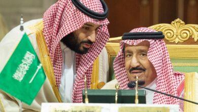 Photo of Saudi Arabia executes three convicted soldiers