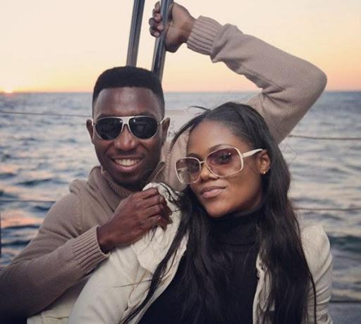 Timi & Busola Dakolo celebrate 9th wedding anniversary