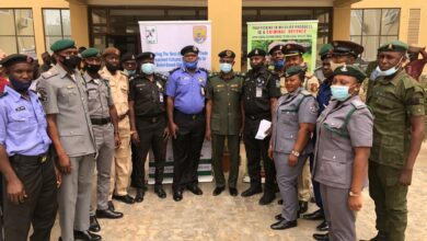 Photo of NCF intensify campaign on combating illegal wildlife trade