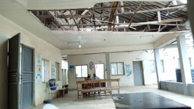 Photo of [EXCLUSIVE] INSIDE REPORT: Healthcare Centre in Osun where workers save lives under horrendous facility