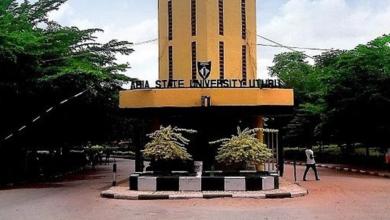 Photo of Gunmen Abduct Abia State University Students