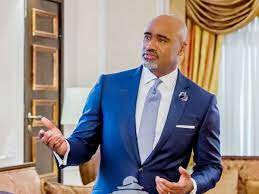 Photo of Get yourself a Plan B out of Nigeria, says Adefarasin