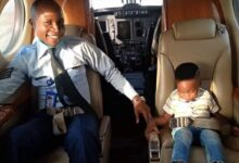 Photo of How crew member who died with COAS Attahiru predicted 'bloody May', called for prayers for Nigeria
