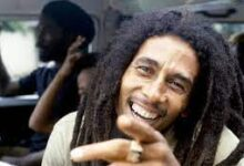 Photo of Music legend, Bob Marley lives on 40 years after