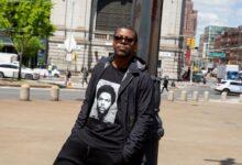 Photo of Nigeria-born celebrity photographer Chi Modu dies in U.S.