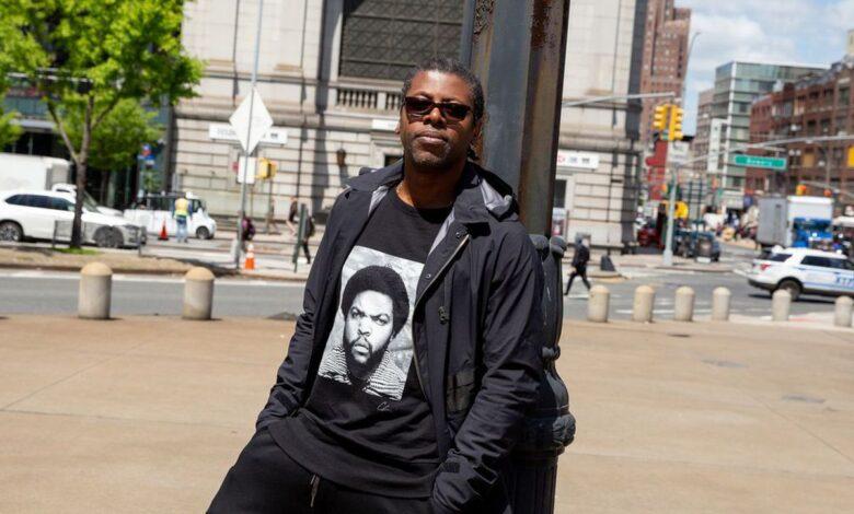 Nigeria-born celebrity photographer Chi Modu dies in U.S.